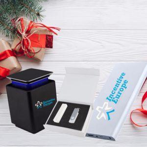 Premium range - Promotional gifts