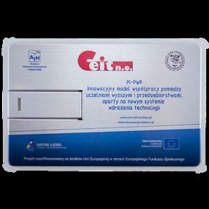Credit card metal - USB Flash Drive