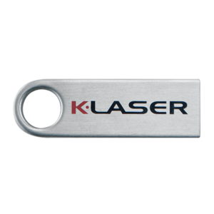 Mini Silver - USB Flash Drive